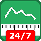 24/7 Weight Tracker