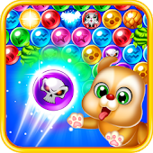 Magic Match: Pop Bubble Shoot