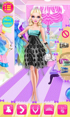 Fashion Doll - Girls Makeover 1.5 screenshot 208332