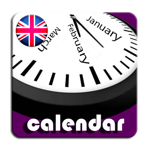 2019 UK National Holiday Calendar Android APK Download Free By Rhappsody Technologies