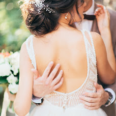 Wedding photographer Anna Khudokormova (AnnaXD). Photo of 14.01.2018