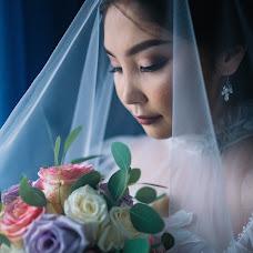 Wedding photographer Vladimir Bochkarev (vovvvvv). Photo of 04.09.2018