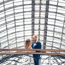 Wedding photographer Aleksandra Krutova (akrutova). Photo of 21.02.2017