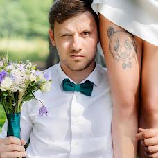 Wedding photographer Anton Kurashenko (KuriK). Photo of 05.03.2017