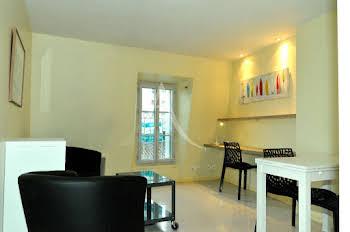 Appartement meublé 2 pièces 29,77 m2