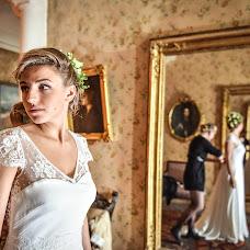 Wedding photographer Audrey Versini (versini). Photo of 03.08.2017