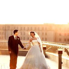 Wedding photographer Olga Khayceva (Khaitceva). Photo of 29.12.2015