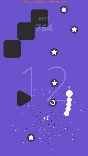 Running Bob screenshot 1