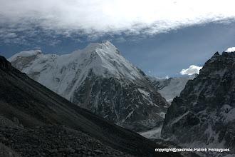 Photo: Nepal Peak