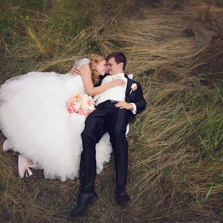 Svatební fotograf Lucie Mravcová (mravcov). Fotografie z 27.07.2015
