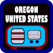 Oregon USA Radio