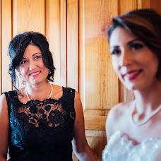 Fotografo di matrimoni Giuseppe De angelis (giudeangelis). Foto del 08.09.2017