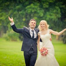 Wedding photographer Olga Kolmakova (Oljvaddd). Photo of 07.10.2015
