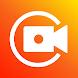 画面録画 - スクリーンレコーダー、録画アプリ、スクリーン録画 - Androidアプリ