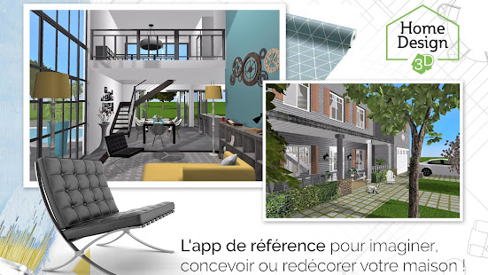 Home Design 3D - FREEMIUM – Applications sur Google Play
