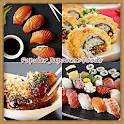 Populer Japanese Foods Recipes icon