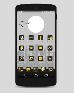Sun - Icon pack v1.4