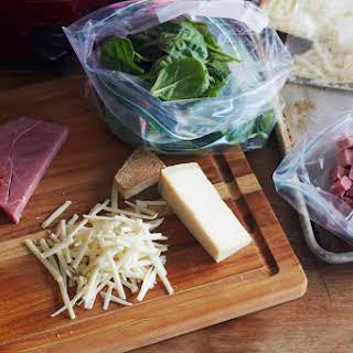 How To Make Slow-Cooker Breakfast Casserole Kits.