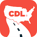 CDL Prep Test icon