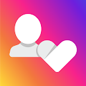 Likes for Instagram + Analytics icon