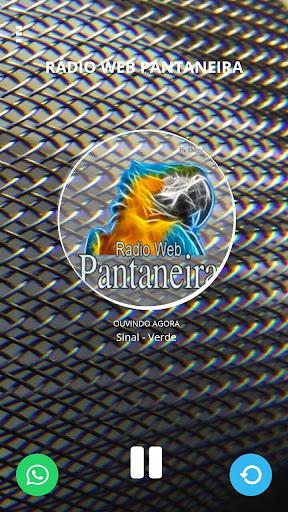 Rádio Pantaneira screenshot 1