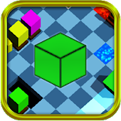 Rolling Green Box Game