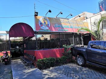 Restaurante La Casa de Doña Ines