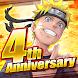 Ultimate Ninja Blazing - Androidアプリ
