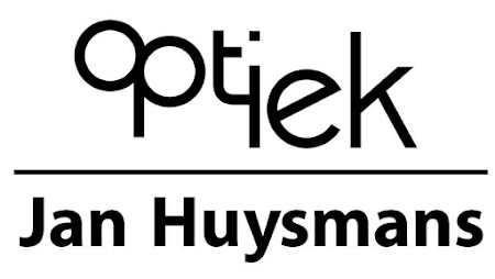 Optiek Jan Huysmans