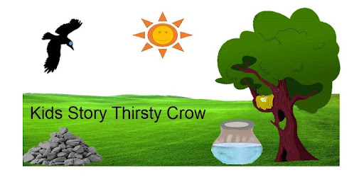 Kids Story Thirsty Crow - Apps on Google Play