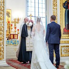 Wedding photographer Yuliya Zavalishina (Luljo). Photo of 28.03.2017