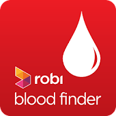 Robi Blood Finder