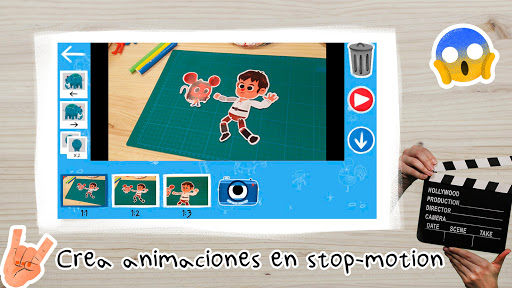 StopMotion Lunnis 1.0 screenshots 3