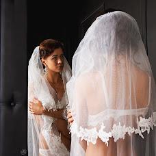 Wedding photographer Igor Pikulov (pikulov). Photo of 25.03.2018