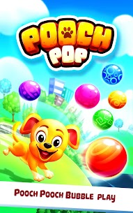 Pooch POP – Bubble Shooter Game 1