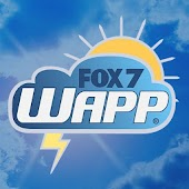 FOX 7 KTBC WAPP – Weather & Radar