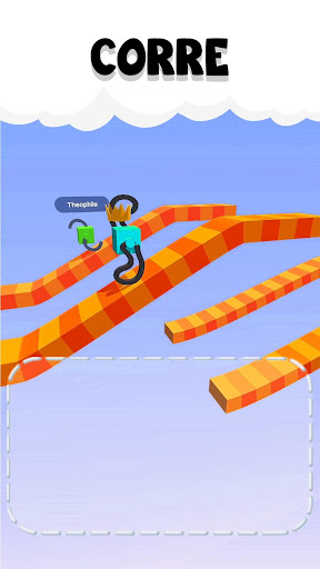 Draw Climber filehippodl screenshot 7
