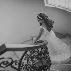 Wedding photographer Carlos Medina (carlosmedina). Photo of 17.01.2018