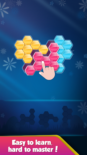 Block! Hexa Puzzleu2122  screenshots 2