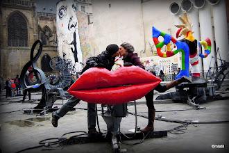 Photo: U Pompidu