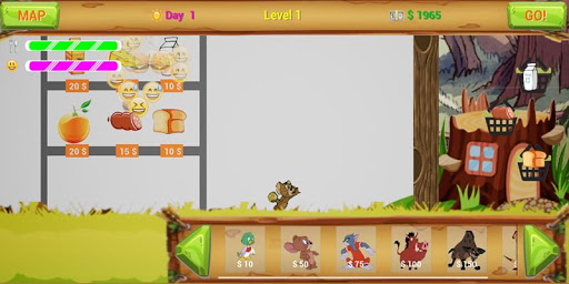 Timon and Pumbaa 1.06 {cheat|hack|gameplay|apk mod|resources generator} 3