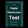Digital Electronics Quiz