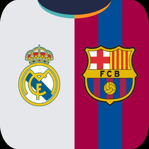 Archenemies(Barcelona & Real Madrid Quiz Game)