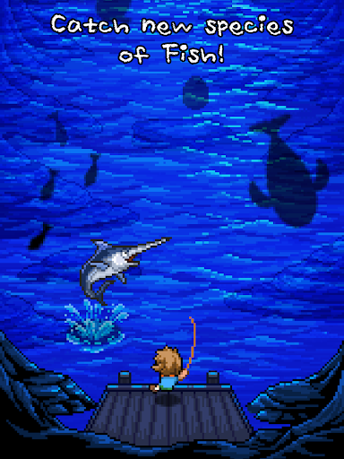 Fishing Paradiso screenshots 6