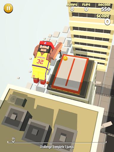 Backflipper  screenshots 14