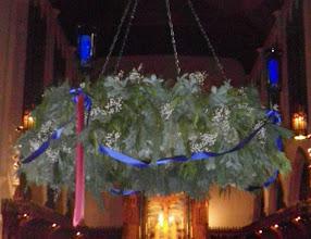 Photo: Advent Wreath