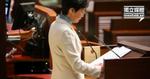 【施政報告】林鄭:三隧分流立法會同意就做,不然原地踏步