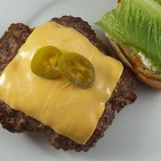 Jalapeno Cheeseburger Recipes