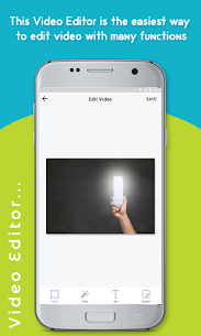 Screen Recorder & Video Editor :- No Root Apk  Download For Android 3