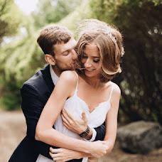 Wedding photographer Nataliya Dubinina (NataliyaDubinina). Photo of 11.07.2017